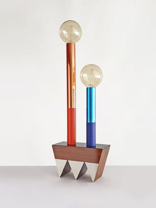 Battersea Lamp