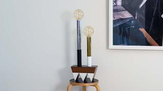 Battersea Lamp type 2