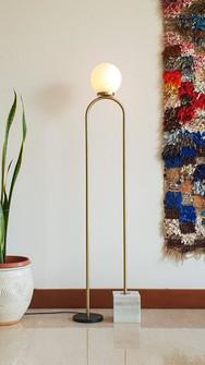 Tongue Lamp