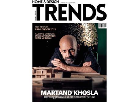 Home & Design Trends - Into the Light