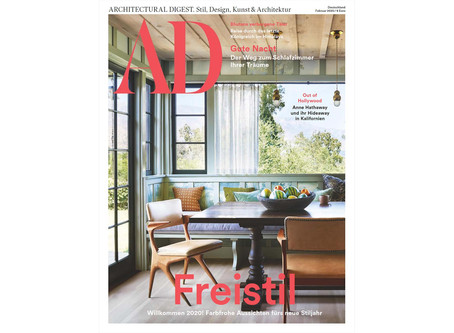 Architectural Digest - Germany