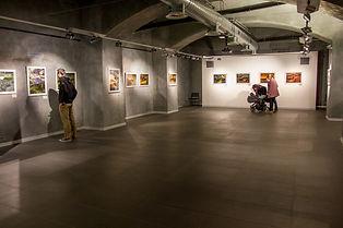 Galerie České spořitelny, Praha