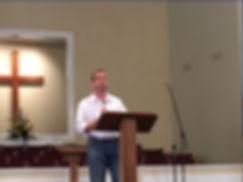 Nathan Williams Tallapoosa Providence Baptis Churc