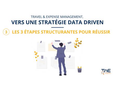 Data driven (3/3) : 3 étapes structurantes pour réussir