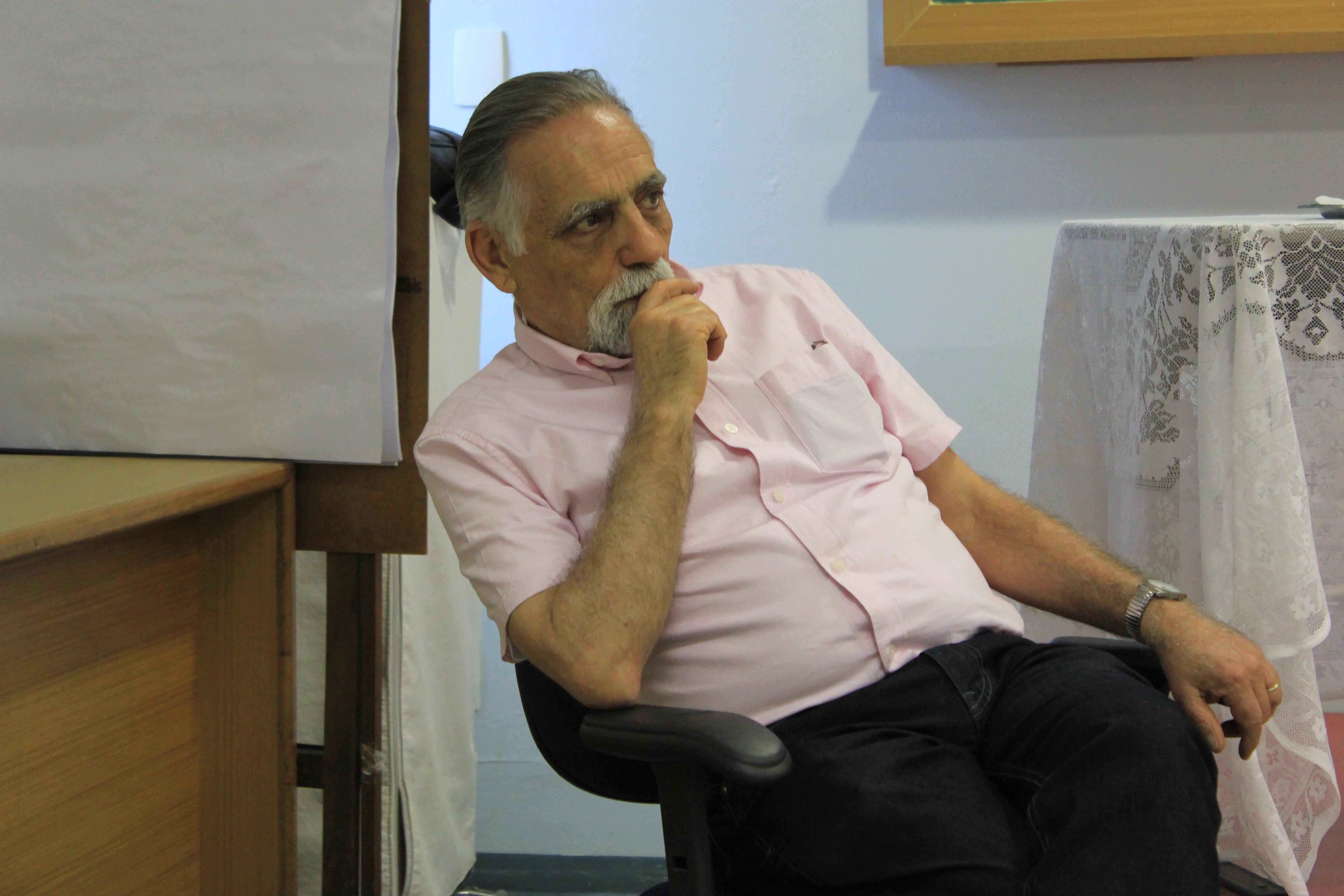 Josef Yaari