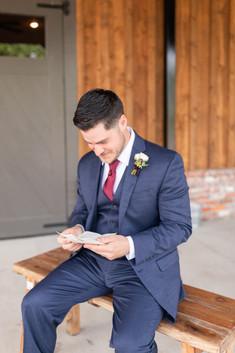 NLA Weddings