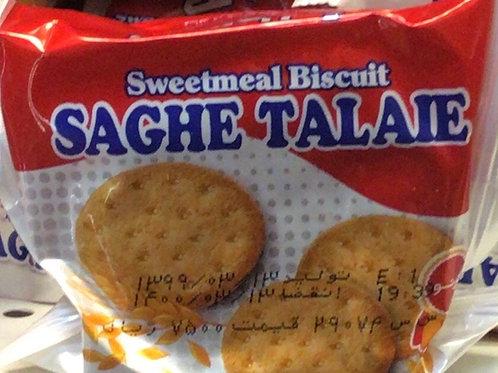 Minoo Sweetmeal Biscuit