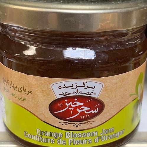 Sahar Khiz Orange Blossom