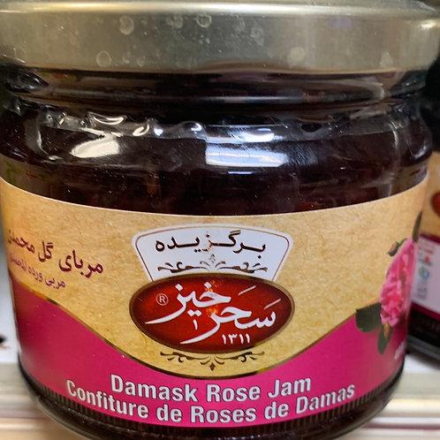 Sahar Khiz Rose Jam & Honey