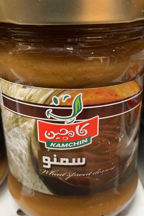 Kamchin Wheat Desert