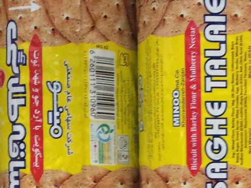 Saghe Talaee Minoo Barley & Mulberry