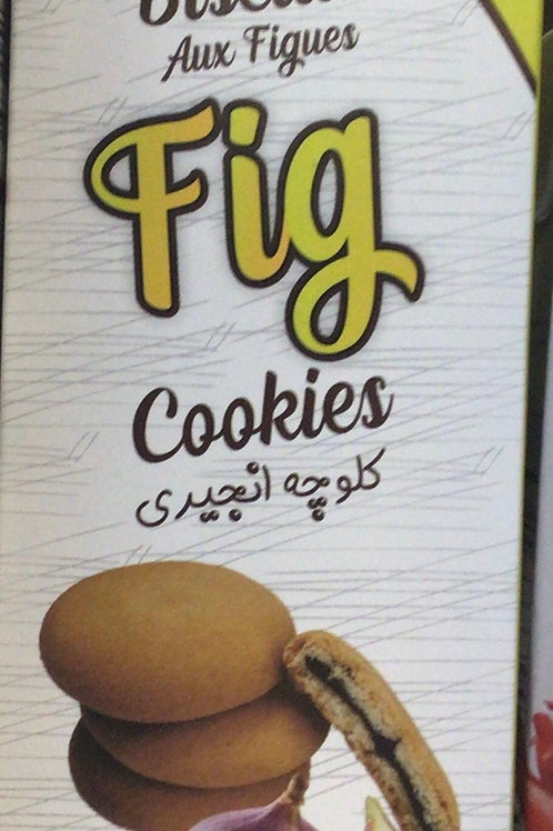TAJ Fig Cookies