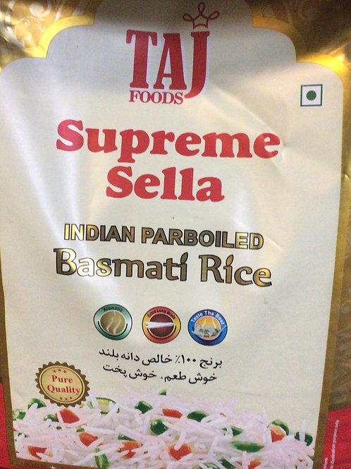 TAJ Rice