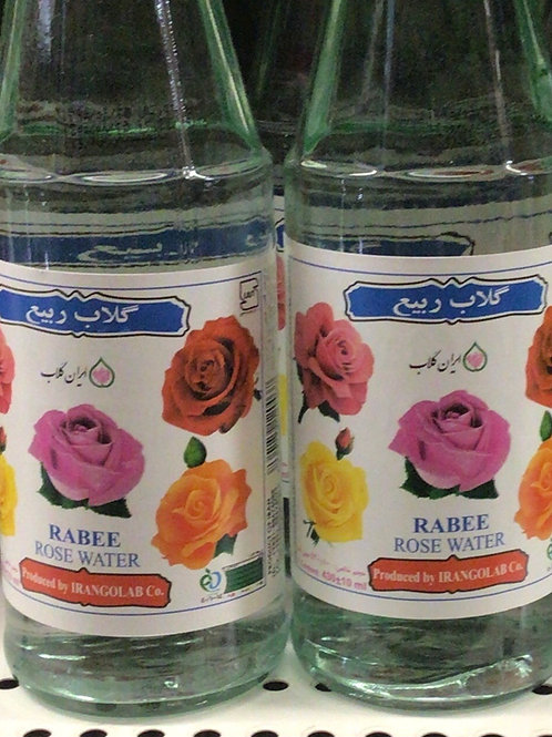 Rabee Rose Water