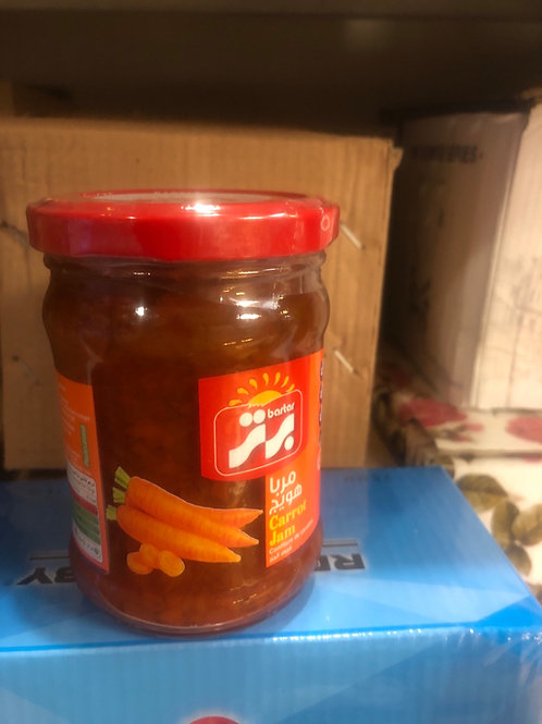 Bartar Carrot Jam