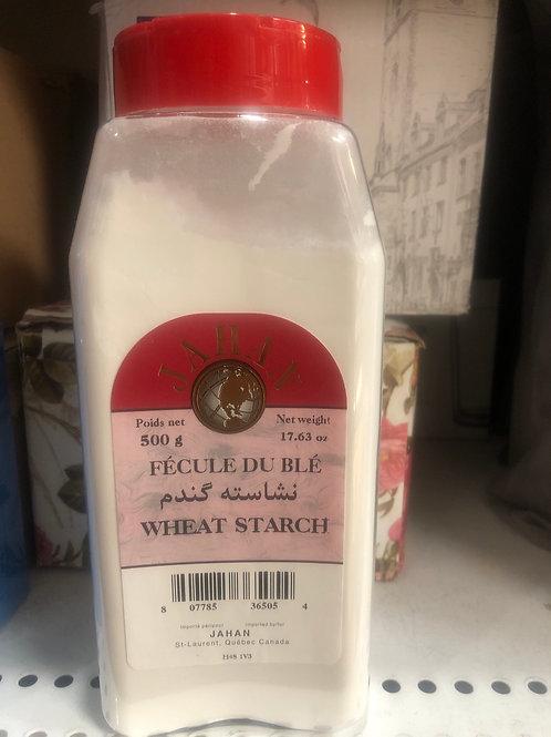 Jahan Wheat Starch