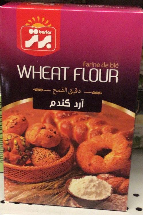 Bartar Wheat Flour