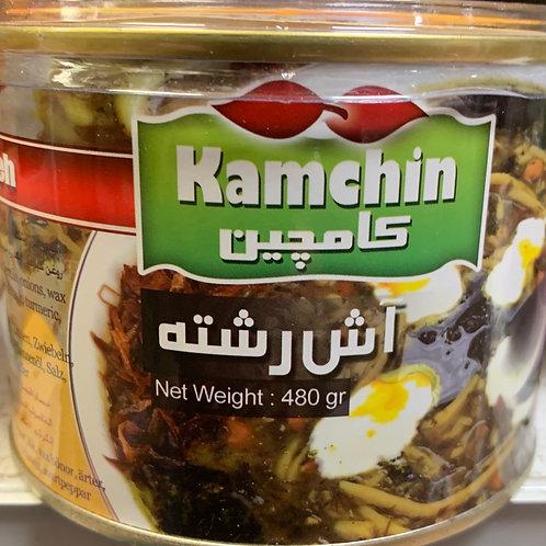 Kamchin Ash Reshteh
