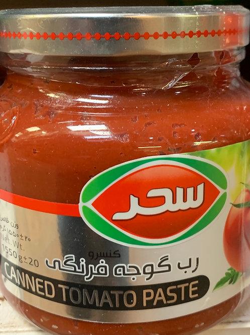Sahar Tomato