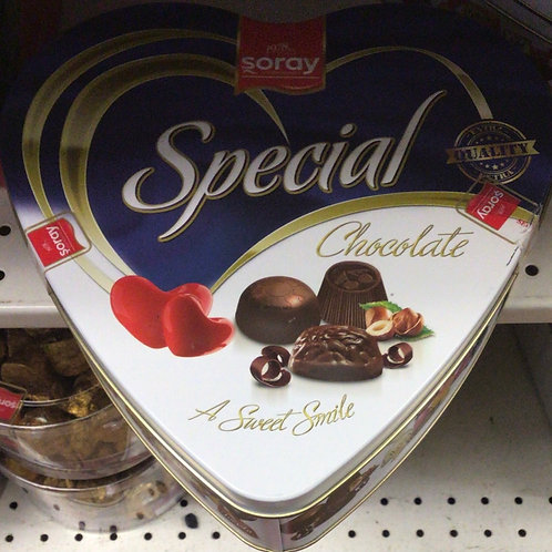 Soray Special Chocolate