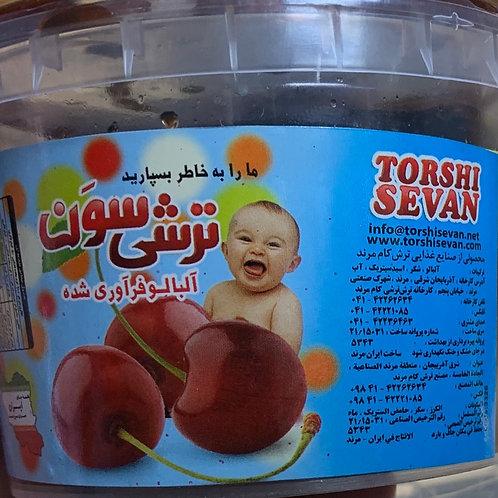 Torshi Sevan- Albaloo Torsh