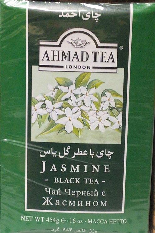Ahmad Jasmine Tea & Coffee