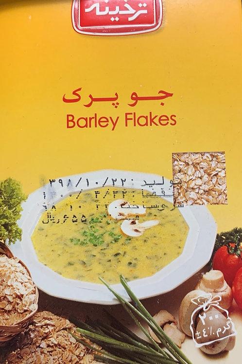 Tarkhineh Barley Flakes