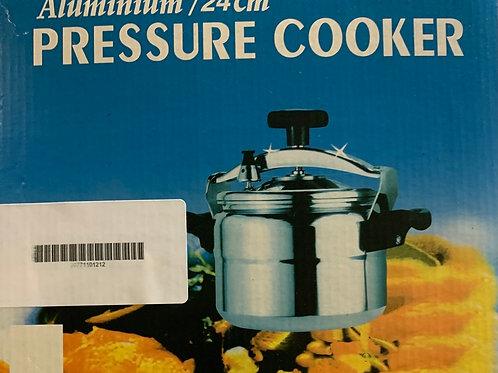 """Aliminium Pressure Cooker 24"""""""