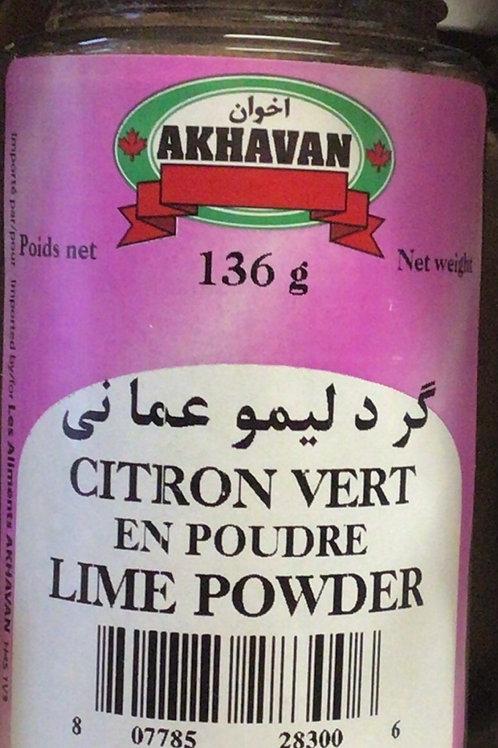 Akhavan Lime Powder