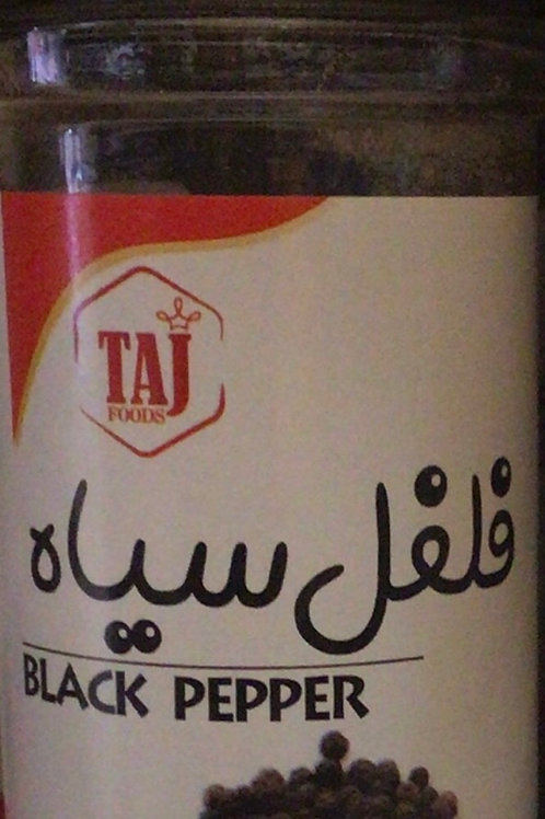 TAJ Black Pepper