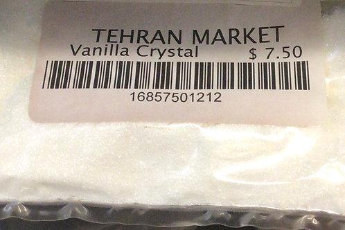 TM  Vanilla Crystal