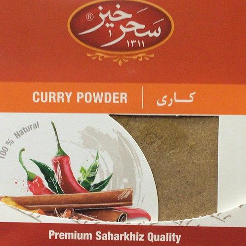 Sahar Khiz Curry Powder