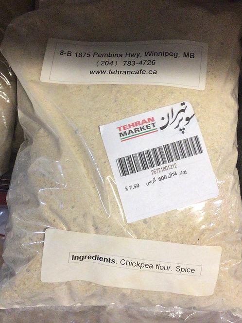 TM  Falafel Powder