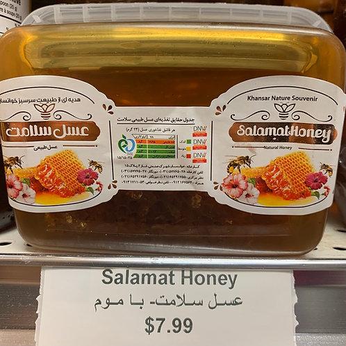Salamat Honey