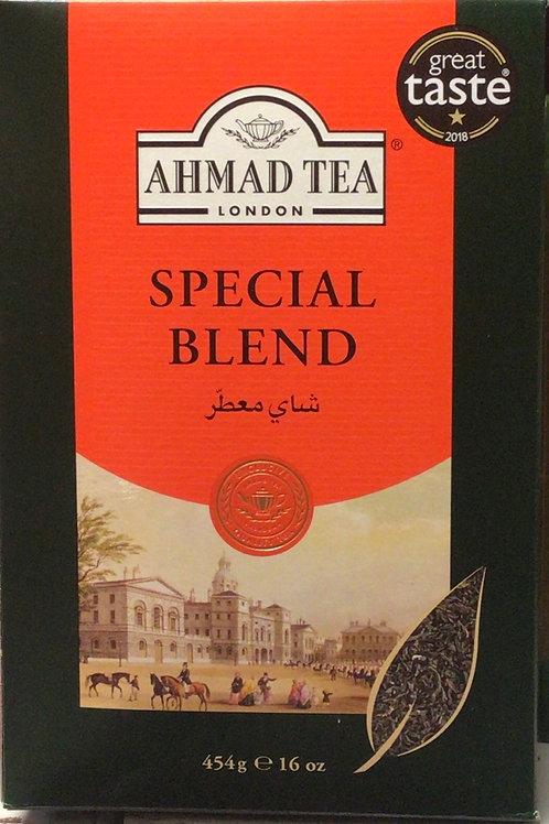 Ahmad Special Blend Tea