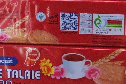 Mino Saghe talayi with cream