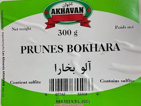 Akhavan Prunes Bokhara