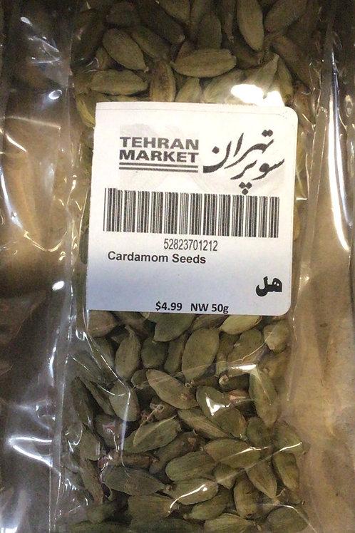 TM  Cardamon Seeds