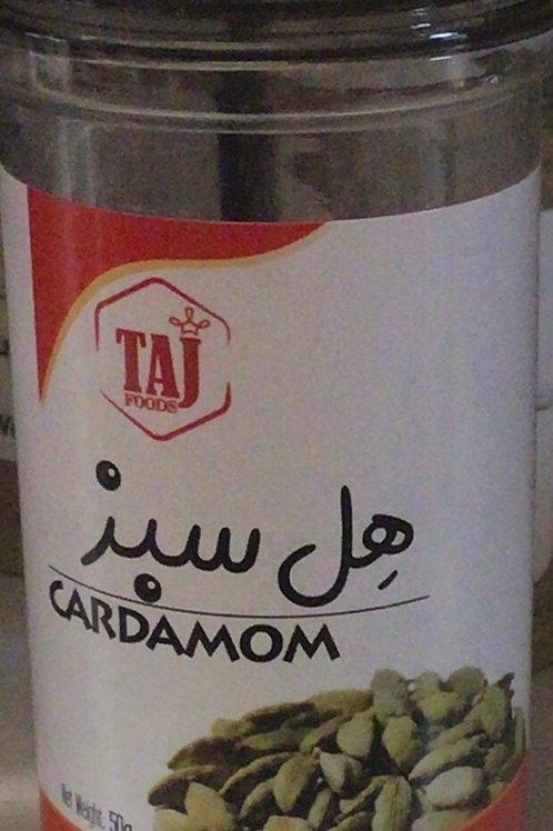 TAJ Cardamon