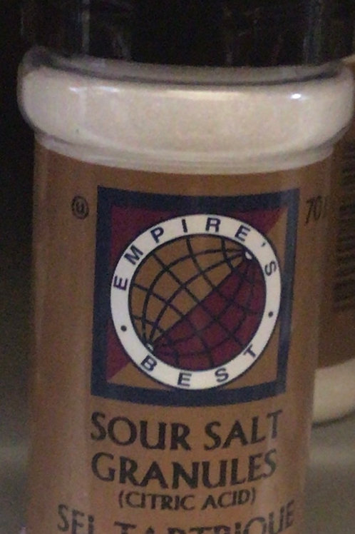 Empires Sourslat (Citric Acid)