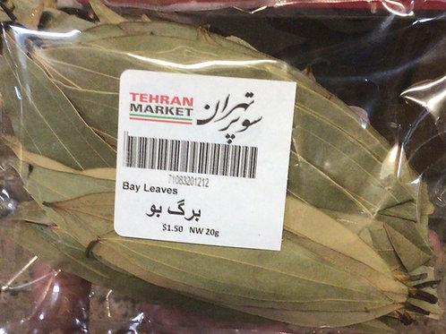 Tehran Market Bay Leaves
