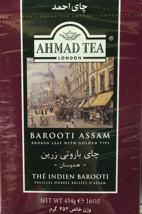 Ahmad Tea & Coffee Barooti Assam