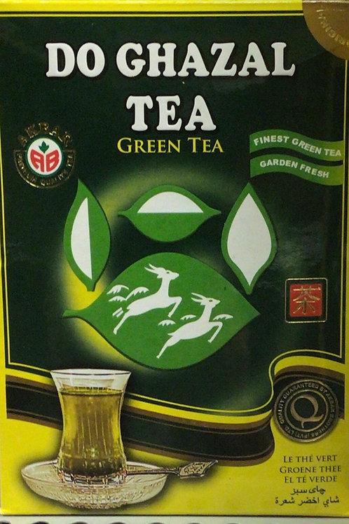 Do Ghazal Green Tea & Coffee