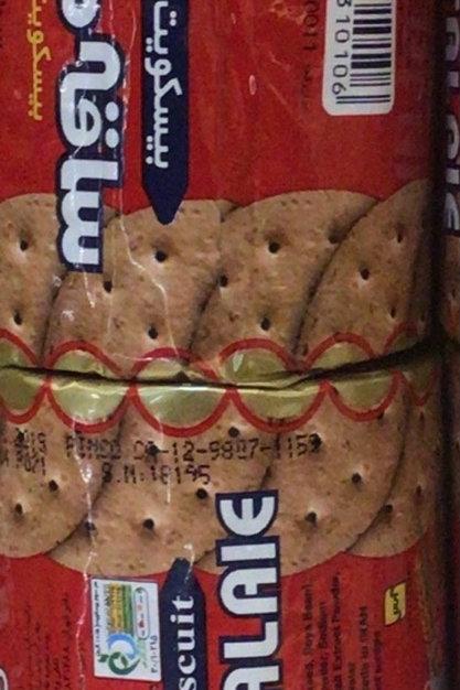 Biscuit saghetalaie