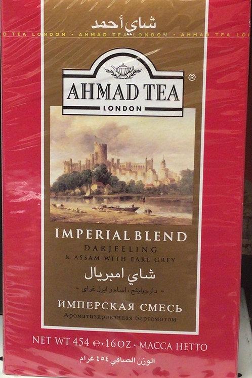 Ahmad Tea & Coffee Imperial Blend