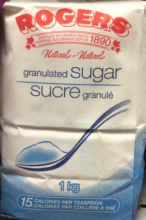 Rogers White Sugar