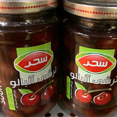 Sahar Sour Cherry Pickled