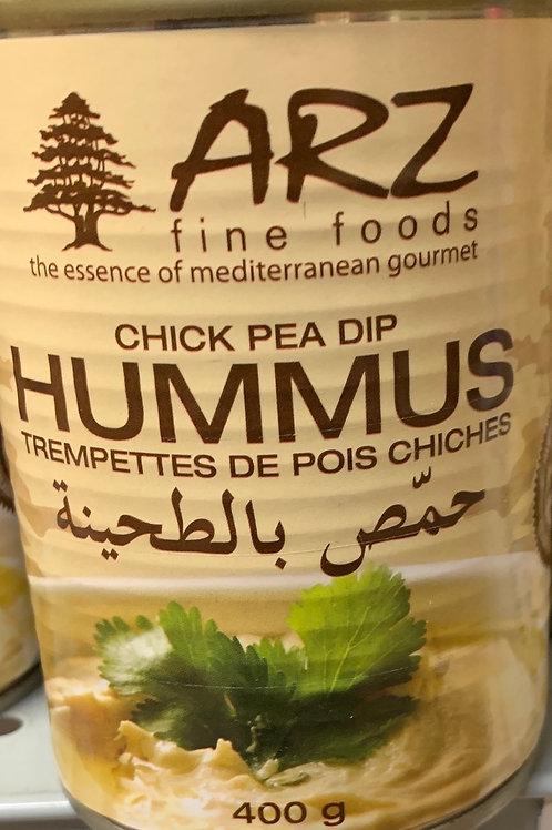 Arz Hummus