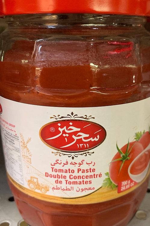 Sahar Khiz Tomato Grocery