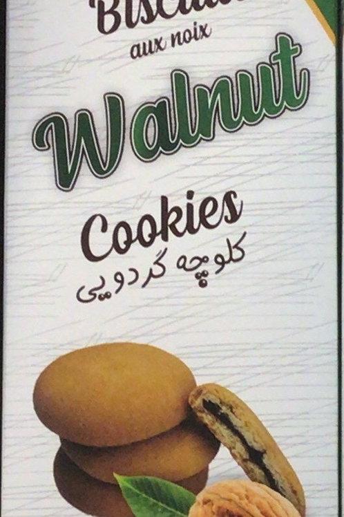 TAJ Walnut Cookies